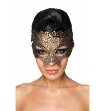 Карнавальная маска Мира