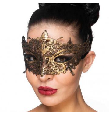 Карнавальная маска Каф