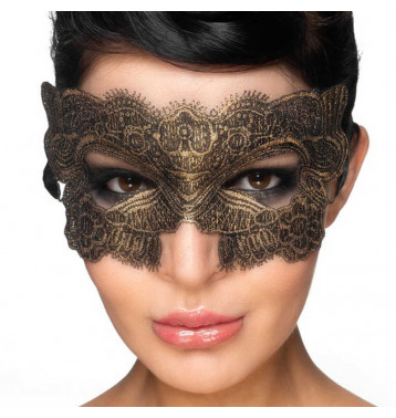 Карнавальная маска Гомейса