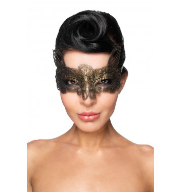 Карнавальная маска Альтарф
