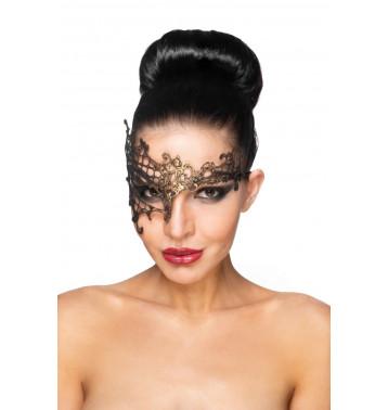 Карнавальная маска Гемма