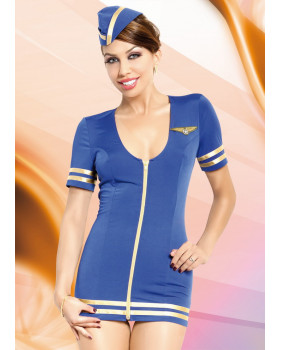 Stewardess Костюм стюардессы, размер S/M