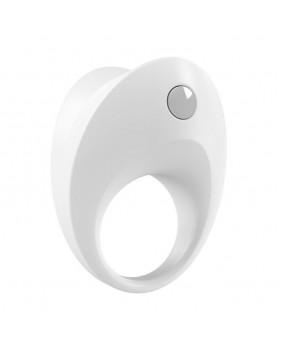 Эрекционное кольцо белое