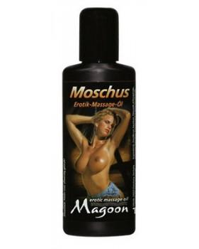 Масло массажное Мускус Magoon 50мл