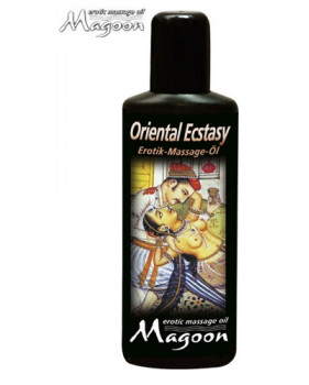 Массажное масло Oriental Magoon 100ml