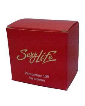 Концентрат женский Pheromone 100%