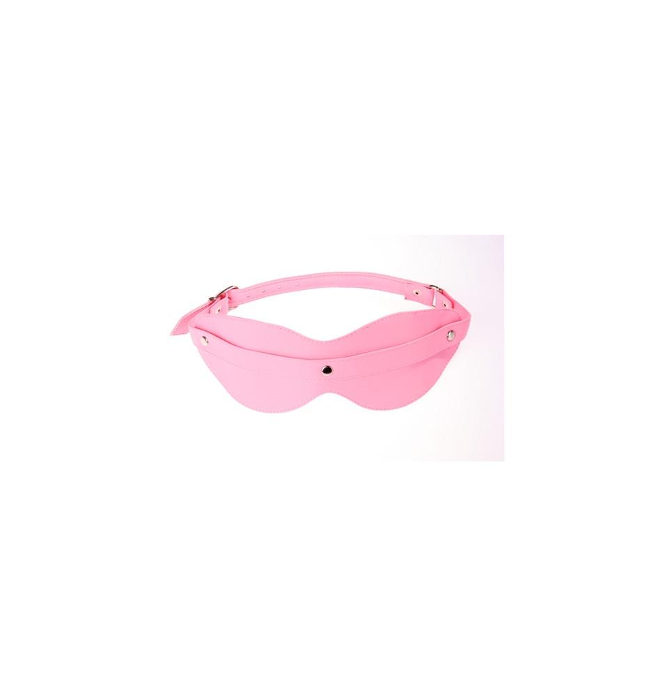 5015-4 Маска розовая